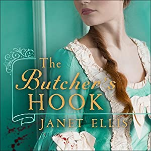 The Butcher's Hook Audiobook