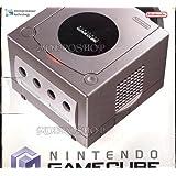 Nintendo GameCube Konsole/Gerät - Silber (GC)