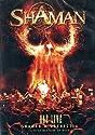 Shaman - One Live: Shaman & Orchestra [DVD]<br>$919.00