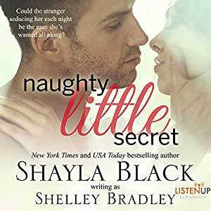 Naughty Little Secret Audiobook