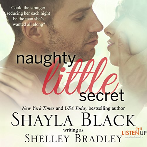 Naughty Little Secret Audiobook [Free Download by Trial] thumbnail
