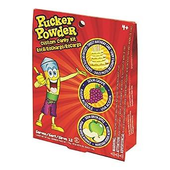 Pucker Powder Refill #1