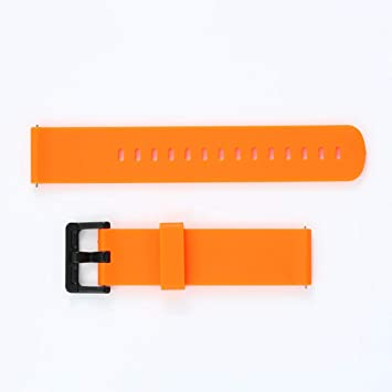 MRLIFY Ajustable Sport Silicone Smartwatch Fitness Muñequera ...