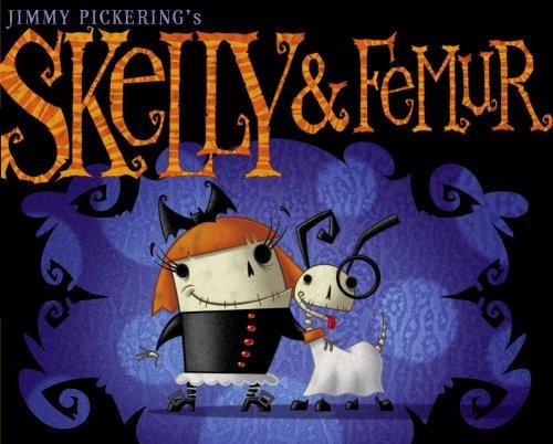 Skelly & Femur -