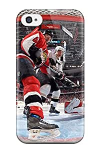TYH - Best ottawa senators (38) NHL Sports & Colleges fashionable iPhone 4/4s cases 8866865K669474945 phone case