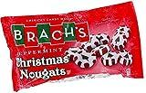 Brach's Peppermint Christmas Nougats 12.5oz.