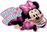 Minnie Invitations, Health Care Stuffs