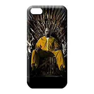 iphone 6 normal phone back shell Plastic covers Fashionable Design breaking bad throne