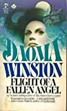 Flight of a Fallen Angel, Daoma Winston, 0671809539