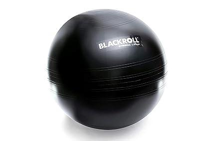 BLACKROLL Gymball de de Entrenamiento y Asiento Dispositivo en un ...