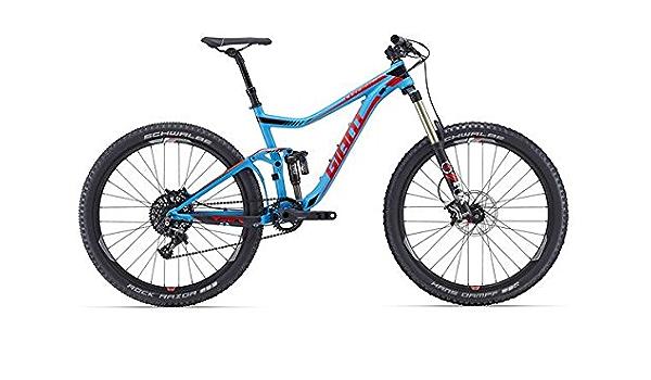 Giant Trance SX 27 - Bicicleta de montaña (5
