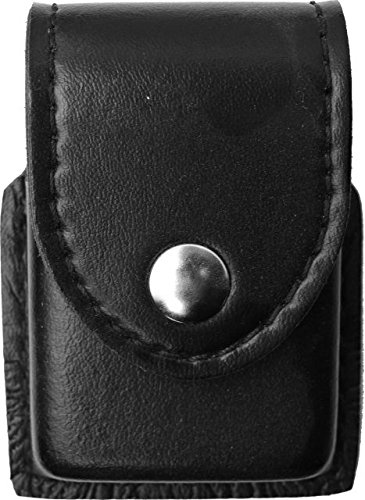 Pager Belt Clip - Safariland 768 Pager Holder, Black, Plain