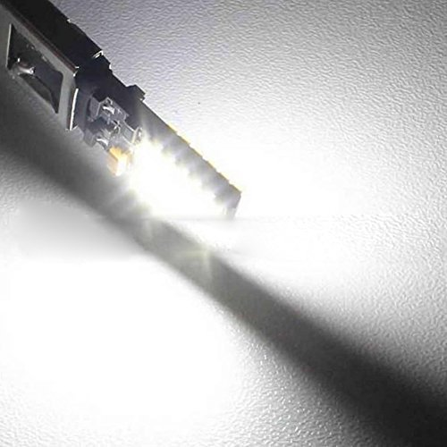Katur 6500/K 24-SMD-4014/Lot de 2/ampoules de rechange H1/LED pour feux de brouillard de voiture