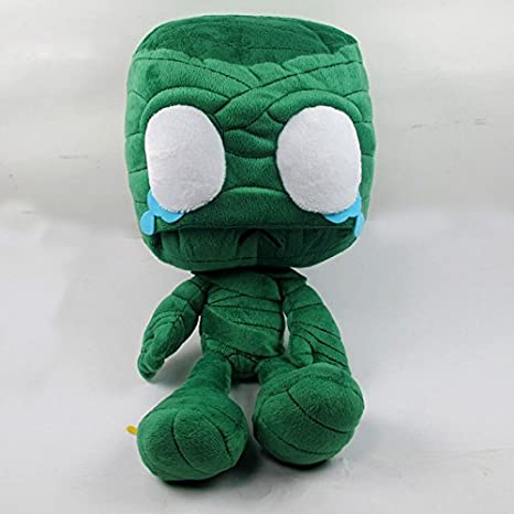 League of Legends Amumu mu?eca de juguete LOL juguete de ...