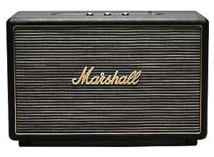 Marshall Hanwell MP3 Speaker - Black