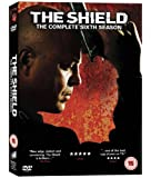 The Shield - Season 6 [DVD] [2008]