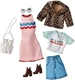 Barbie Fashions Chic Pack