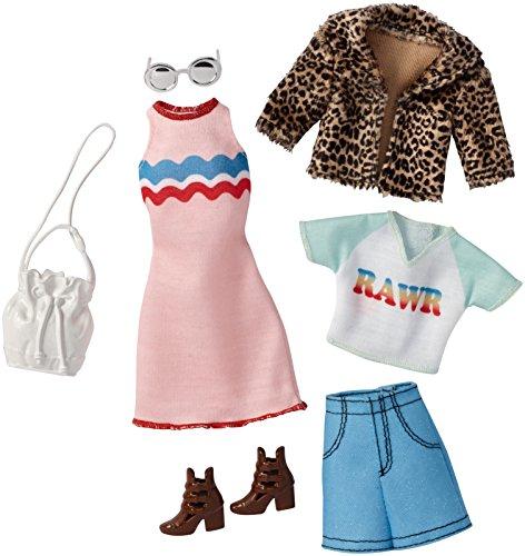 Barbie Fashions Chic Pack (Mattel Barbie Clothes)