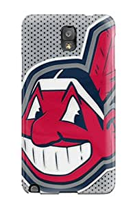 3217554K584534589 cleveland indians MLB Sports & Colleges best Note 3 cases