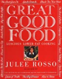Great Good Food, Julee Rosso, 0517881225