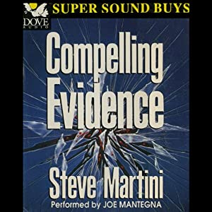 Compelling Evidence Audiobook
