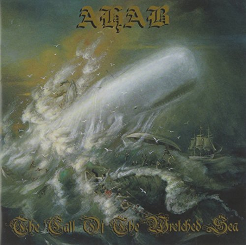 AHAB: The Call of the Wretched Sea (Audio CD)