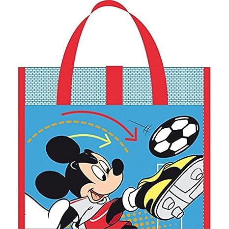 Mickey y Sus Amigos - - Esterilla de Playa con cojín ...