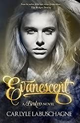 Evanescent (The Broken Series Book 2)