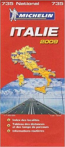 En ligne téléchargement gratuit Italie : 1/1 000 000 pdf, epub ebook