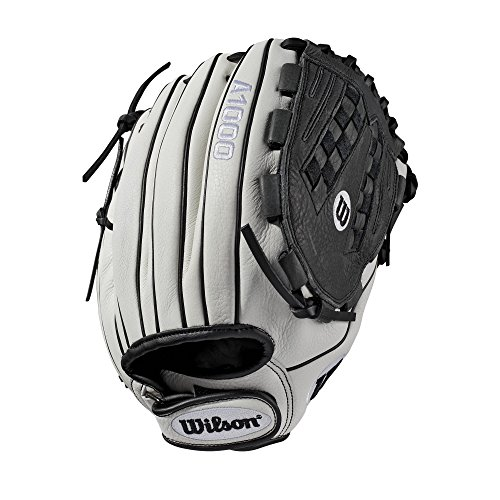 "Wilson A1000 12.5"" Outfield Fastpitch Glove - Right Hand Throw"