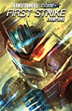 Transformers/G.I. JOE: First Strike - Champions (Revolution)