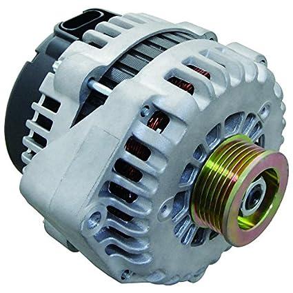 Premier Gear PG-8296 Professional Grade New Alternator