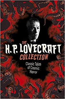 H. P. Lovecraft: Tales of Terror