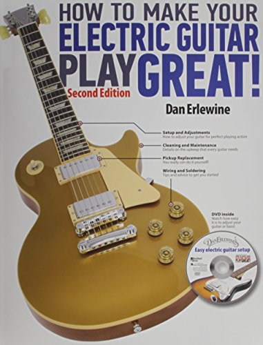 How to Make Your Electric Guitar Play Great-2nd - Shopping Valley Sun