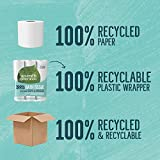 Seventh Generation White Toilet Paper 2-ply