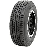 Falken WILDPEAK H/T Performance Radial Tire - 245/75R16 109S
