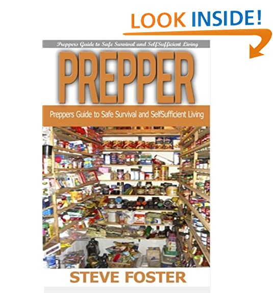 Preppers Guide To Safe Survival And How To Organize Your Home (prepping, Off  Grid, Prepper Supplies ,survival, Survival Book,off Grid) (Volume 2)