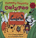 Creepy Crawly Calypso, Tony Langham, 184148699X