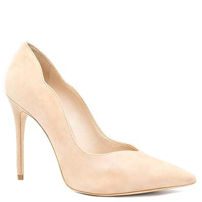 ffc30dd7f0 Sapato Feminino Schutz Scarpin Salto Fino  Amazon.com.br  Amazon Moda