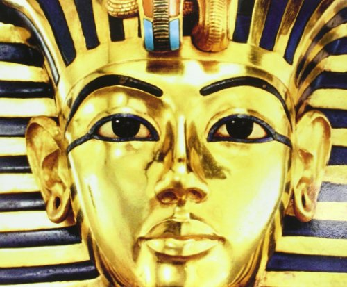 Descargar Libro Tesoros De Tutankhamon Jaromik Malek