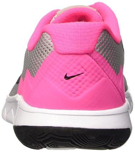 Flex Mtllc Blck Silver Scarpe Pw Ragazza Nike GS wht Multicolore Experience Sportive 4 pnk 1qxw8B