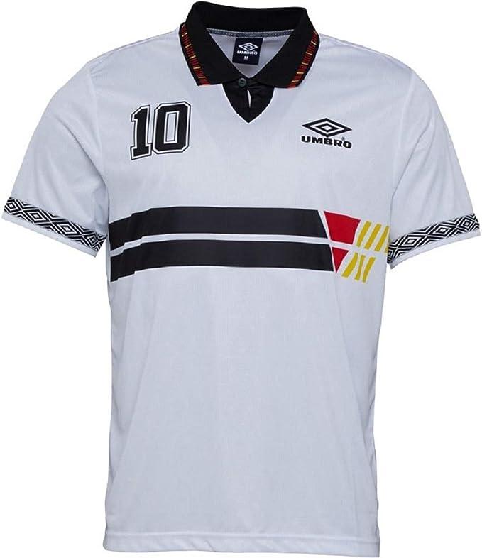 Umbro Hombre Project Camisa de Alemania (Large Pecho 103-108cm ...