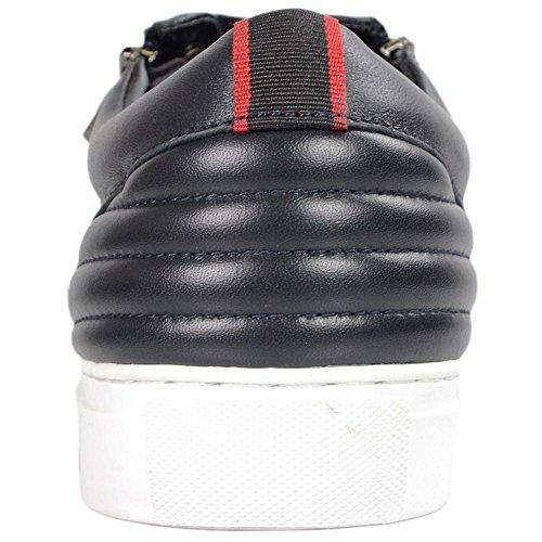 Hugo Boss , Herren Sneaker Blau navy Navy