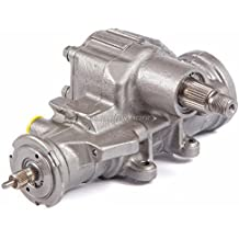 Reman Power Steering Gearbox For Chevy Buick Pontiac GMC & Olds G & F-Body - BuyAutoParts 82-00073R Remanufactured