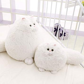 Amazon Com Cactus Cute Persian Cat Soft Plush Toy Stuffed Animal