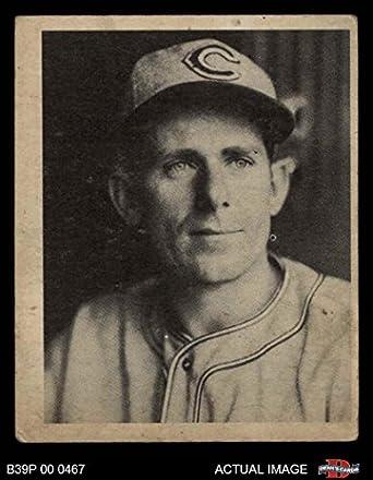Amazoncom 1939 Play Ball 15 Paul Derringer Cincinnati Reds