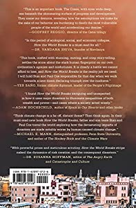 How the World Breaks: Life in Catastrophe's Path, from the Caribbean to Siberia from New Press, The