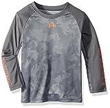 Under Armour Boys' Utility Camo Long Sleeve T-Shirt