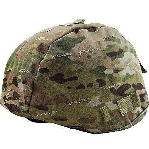 Military MICH/ACH Advanced Combat Multicam Helmet Cover (L/XL)