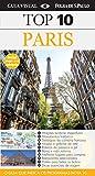 capa de Paris. Guia Top 10